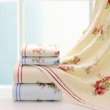 4 de Gevormde Handdoeken van PCs Korting voor Hotel