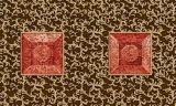 [غنغزهوو] [ولّ ببر] جميلة, خاصّ بالأزهار [مورلس] ورق جدار لأنّ [بويلدينغ متريل]