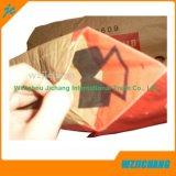 Bolso tejido PP durable del papel de Kraft para el embalaje