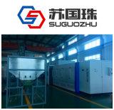 8 Kammern, die Maschine/Blasformen-Maschine/Schlag-formenmaschine durchbrennen
