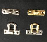 작은 상자 자물쇠 금속 아연 합금철