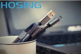 Cabo de carga de dados USB Denim Jean para Micro 5pin 8pin