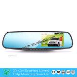 4.3 monitor DVR Xy-9064 del espejo de coche de la pulgada HD TFT LCD