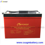 12V 200ah Gel-Solarbatterie-Wind-Energien-Speicherbatterien