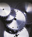 Getipte Tct van het wolfram het Carbide Blad van de Cirkelzaag
