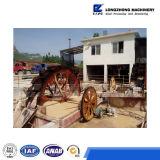 Poudre de lavage de lavage de machine à laver de machines de machine/sable d'usine de sable de mer