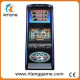 Máquina de entalhe eletrônica do casino da moeda dos adultos elevados dos benefícios