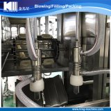 Machine de remplissage de production d'eau embouteillée de baril de 5 gallons avec la qualité