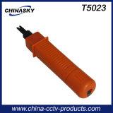 ワイヤーカッターの影響の穿孔器は端子ブロック(T5023)のために用具を使う