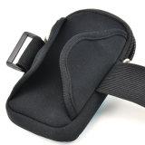 Acessórios de telefone novo Armbag Sport Neoprene Phone Wrist Pouch Bag