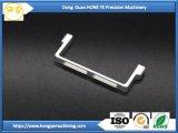 Сталь /Stainless частей точности подвергая механической обработке пластичная/части латуни/сплава алюминиевые/анодируют
