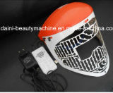 3in1光子LEDマスクのSkincare療法光力学PDTの美の美顔術機械