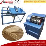 Linha de produção industrial máquina de madeira do Toothpick para a venda