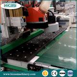 маршрутизатор CNC деревянной гравировки 3D и вырезывания