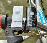 Высокой мощности перезаряжаемые свет велосипеда