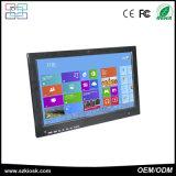 17 بوصة صناعيّة لمس حاسوب كلّ في أحد /Panel/Tablet حاسوب