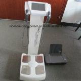 Composición de grasa corporal Quantum Resonancia Magnética de la piel del cuerpo Analizador GS6.5b