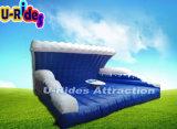 Máquina inflável de venda quente da prancha do verão