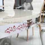 Горячий металл круга сбываний большой работая роторную обедая таблицу