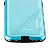 Neue Ankunft 2 in 1 Handy-Deckel-Telefon-Kasten für iPhone 7