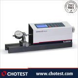 Профессиональные аппаратуры испытание индикатора с круговой шкалой для датчиков часов, Lever-Type индикаторов, пробуренных индикаторов с круговой шкалой (SJ3000-50K)