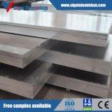 Plaque épaisse en aluminium 6061 pour le moulage