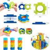 Modulmax Block Design Building Blocks Plastic Bricks Toys
