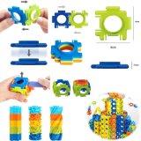 Speelgoed van de Bakstenen van de Bouwstenen van het Ontwerp van het Blok van Modulmax Het Plastic