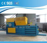 Prensa semiautomática Hbe100-7070 para el cartón