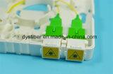 FTTH 2 Kanal-Minifaser-Endpunkt-Kasten