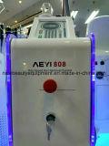 ドイツはニューヨークで熱いShr 808のダイオードレーザーの女性毛の取り外し機械を永久に禁止する