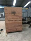 Sistema di depurazione di olio del disidratatore di vuoto alto per il trasformatore di potere (ZYD-50)