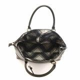 Bolsa de promoção de moda Senhoras bolsa de couro PU (MBNO040062)
