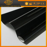 Negro oscuro película solar de la ventana de coche de Src de 2 capas