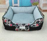 Lavável Super Soft Pet Bed Cat House / Dog Bed (KA0074)