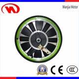 Motor del eje de rueda de 16 pulgadas