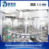 Máquina de enchimento de água pura aprovada CE / Maquina de engarrafamento de água mineral