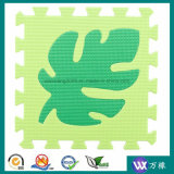 Couvre-tapis sûr et coloré de mousse d'EVA pour des enfants