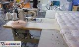 Seitliches Band-nähende Maschine für Matratze 3D