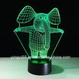 Sinal super do diodo emissor de luz do Feliz Natal da qualidade