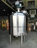1000 de Melk die van het Aroma van het Roestvrij staal van de liter Tank mengen