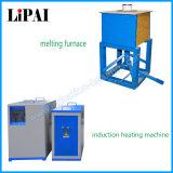 Schnelle Induktions-Heizungs-Maschine mit schmelzendem Ofen