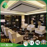 Установленная мебель спальни гостиницы звезды типа 5 Индии роскошная (ZSTF-12)