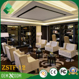 Mobília personalizada MDF moderna do Wardrobe do hotel do disconto do estilo do restaurante