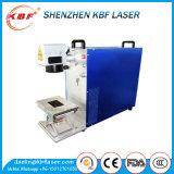 Máquina de Grabado Láser Portátil de 50W / 100W de Kbf para Hoja de Cobre