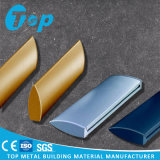 Foshan-Qualitäts-quadratische Gefäß-Aluminiumdecke 2017