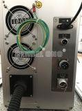 Faser-Markierungs-Maschinen-Geräten-Leder-Ausschnitt und Markierung des Metalllaserengraver-20W