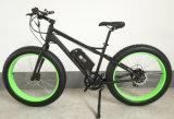 Olá! bicicleta gorda da neve da sujeira E da potência com o motor de 500W Bafang