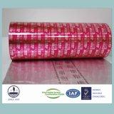 papel de aluminio de Ptp de la hoja de la ampolla de Pharma del espesor de 0.024m m