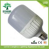 Un plástico más barato con los bulbos de aluminio del poder más elevado 20W LED